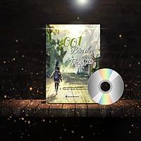 1001 Bức thư viết cho tương lai (có Audio do người Trung Quốc đọc) + DVD quà tặng