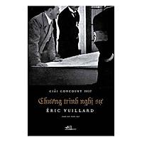 Một cuốn tiểu thuyết xúc tích và sắc sảo: Chương trình nghị sự