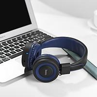 Tai Nghe Bluetooth chụp tai Hoco W16 - Chính Hãng