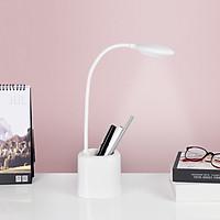 Đèn LED cảm ứng Chống Cận kiêm hộp đựng bút Yoobao - 3W E3 ( Sạc pin ) - hàng chính hãng