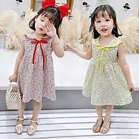 VT50Size80-130 (6-27kg)Váy đầm xoè bé gái - Kiểu dáng công chúaThời trang trẻ Em hàng quảng châu
