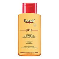 Dầu Tắm Cho Da Khô Và Nhạy Cảm Eucerin Ph5 Shower Oil (200ml)