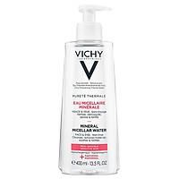 Nước tẩy trang chuyên sâu dành cho da nhạy cảm Vichy Mineral Micellar Water 400ml