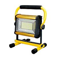 Đèn 100 Led siêu sáng sạc điện, công suất lớn, chiếu sáng xa (Chống thấm nước, an toàn, độ chính xác cao)