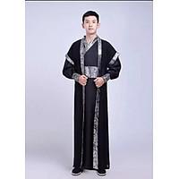 Trang Phục Cổ Trang Trung Quốc Nam Trang Phục Đại Hiệp Kiếm Sĩ Võ Sĩ Phong Cách Cổ Trang