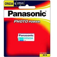 Pin Lithium Panasonic CR-123AW (Hàng chính hãng)