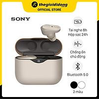 Tai nghe Bluetooth True Wireless Sony WF-1000XM3 - Hàng Chính Hãng