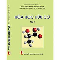 Hóa học hữu cơ - Tập 2