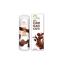 Bột Cám Gạo Cafe - An Thy Organic