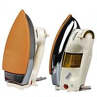 Bàn ủi 1200W Nagakawa NAG1503 mặt đế phủ chống dính Ceramic, cảm biến nhiệt tự ngắt duy trì nguồn nhiệt ổn định, thích hợp với hầu hết các loại vải - Hàng nhập khẩu