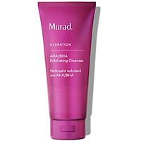Sữa Rửa Mặt Và Tẩy Tế Bào Chết Murad 200ml