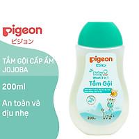 Tắm Gội Pigeon Dịu nhẹ Hương Jojoba 200Ml (Mới)