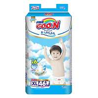 Tã Dán Goo.n Premium Gói Cực Đại XL46 (46 Miếng)