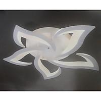 Đèn trần trang trí phòng khách cao cấp GDVT00010