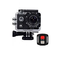 Camera hành động Sport cam chống rung Wifi ULTRA HD Camera hành trình có remote PF16