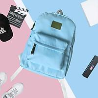 Balo đi học phong cách Ullzang Hàn Quốc, balo cho học sinh sinh viên - chất liệu vải dù cao cấp chống nước F_BALO_ZAKOMI