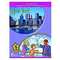 Macmillan Children's Readers 5: New York