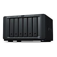 Thiết bị lưu trữ qua mạng DiskStation DS1618+ - Hàng Nhập Khẩu