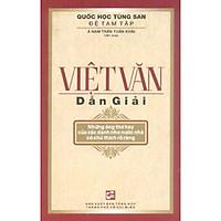 Việt Văn Dẫn Giải