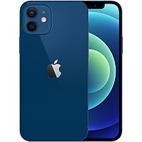Điện Thoại iPhone 12 256GB - Hàng Chính Hãng