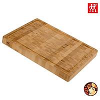 ZW accessories - Thớt gỗ cỡ lớn 42x31x4cm