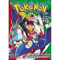 Pokémon Đặc Biệt (Tập 18) (Tái Bản)