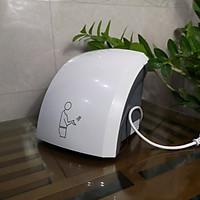 Máy sấy tay nhà tắm nhà vệ sinh công cộng BY804 hàng chính hãng Bodoca