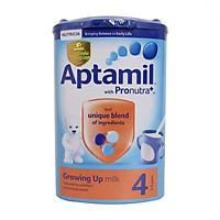 3 HộpSữa Bột Aptamil 4 Growing Up Milk (800g)