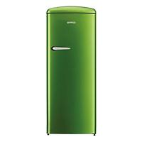 Tủ Lạnh Gorenje Retro ORB152GR (260L) - Hàng Nhập Khẩu