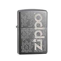 Bật Lửa Zippo 29241 – Zippo Flame Flowers