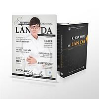 Combo sách Khoa học về làn da và Tạp chí Khoa học làn da Skinmag