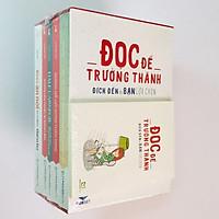 Boxset 5 cuốn: Đọc Để Trưởng Thành: Đích Đến Do Bạn Lựa Chọn