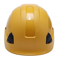 Portwest PS53 Scaffolding Climbing Steeplejack Safety Helmet Hard Hat Chin Strap # White