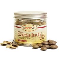 Hạt Sacha Inchi rang sấy Incavn - Giàu omega 3-6-9 (180g)