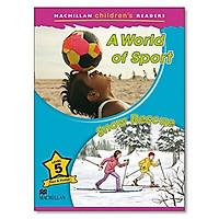 Macmillan Children's Readers 5: World Of Sport / A Snow Rescue