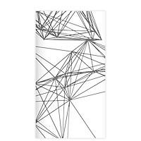 Sổ tay planner lập kế hoạch 60 trang bullet journal - trang mục lục, monthly log, weeklylog và chấm bi