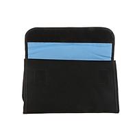 6 Pockets Camera Filter Lens UV CPL Shockproof Bag Case Pouch Wallet Bag -S