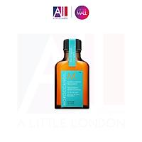 Tinh dầu dưỡng phục hồi tóc hư tổn Moroccanoil Treatment 25ml
