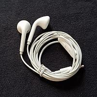 Tai nghe điện thoại có dây BY9022 - Trắng - Onesize