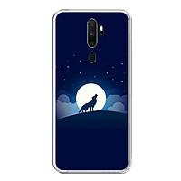 Ốp lưng dẻo cho điện thoại Oppo A5 2020 - 0466 SOI02 - Hàng Chính Hãng