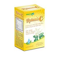 Thực phẩm bảo vệ sức khỏe Rutamin C