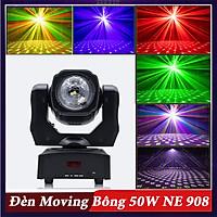 Đèn Moving Bông 50W NE 908