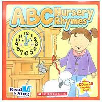 Read and Sing : ABC Nursery Rhymes