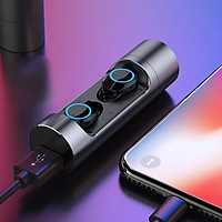 Tai Nghe Bluetooth 5.0 Không Dây Nhét Tai X8 Mini True Wireless - Hàng Chính Hãng
