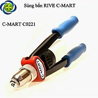 Kìm rút rive C-MART C0221 (không phải thay đầu)
