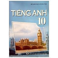 Tiếng Anh 10 (2021)