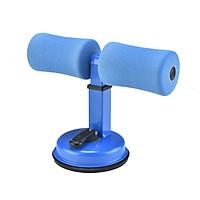 Dụng cụ tập eo, gập bụng có đế hút chân không đa năng 3 màu siêu bền