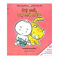 Combo Chơi Cùng Momo - Chú Bé Quả Đào (Phần 1 - Bộ 5Q)