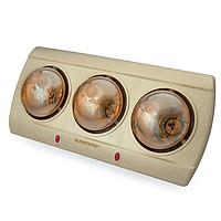 Đèn sưởi phòng tắm SUNHOUSE SHD3813 (Loại A) - Hàng Chính Hãng