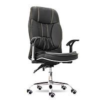 Ghế trưởng phòng da Best Office TPD4002